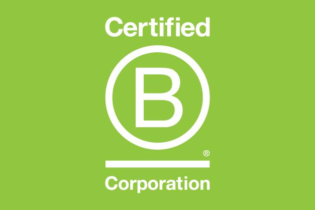 B Corp | Fourtop ICT