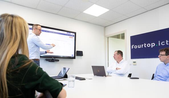 Blog security trainingen