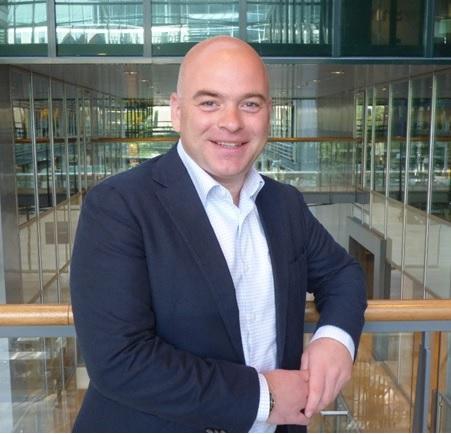 Bouke van der Weide | Fourtop ICT klantcase