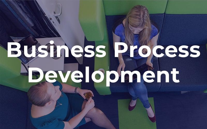 Business Process Development | ICT oplossingen | Fourtop ICT