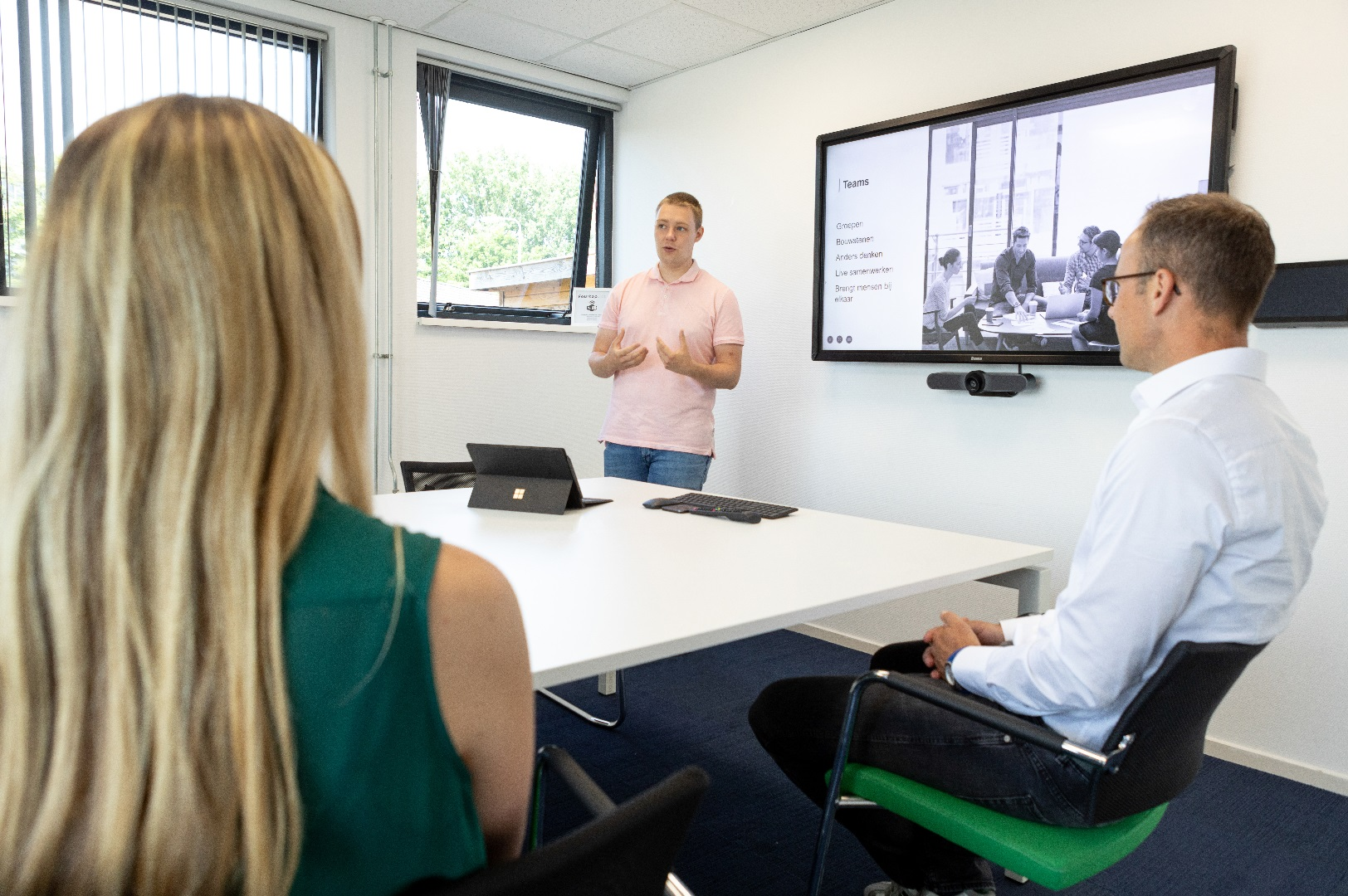 Adoptie en trainingen | Microsoft 365 | Fourtop ICT