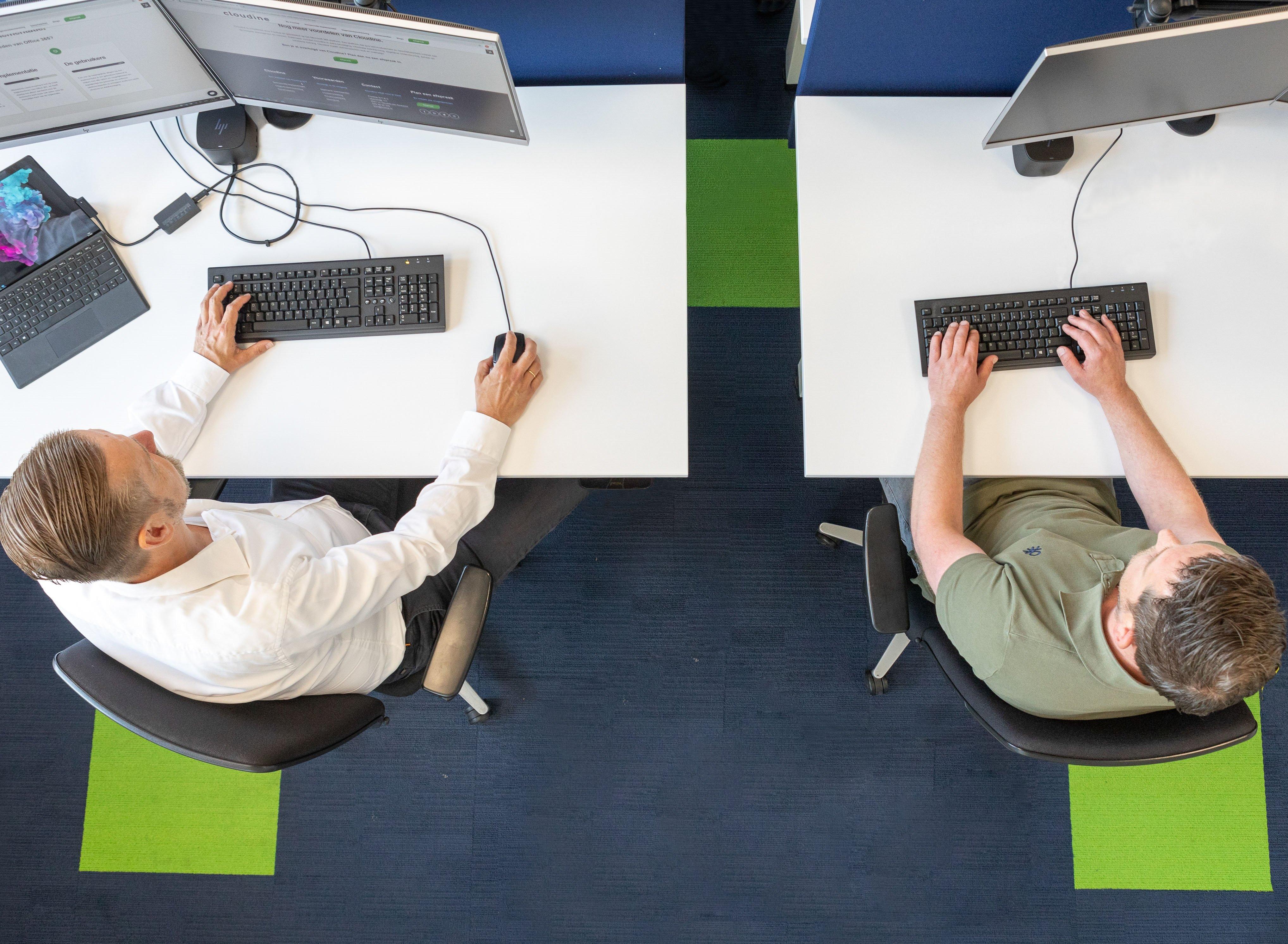 Medior Netwerk Engineer | Vacature Fourtop ICT