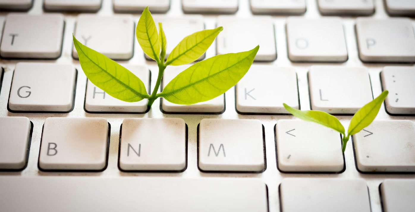 Duurzaamheid ICT | Fourtop ICT