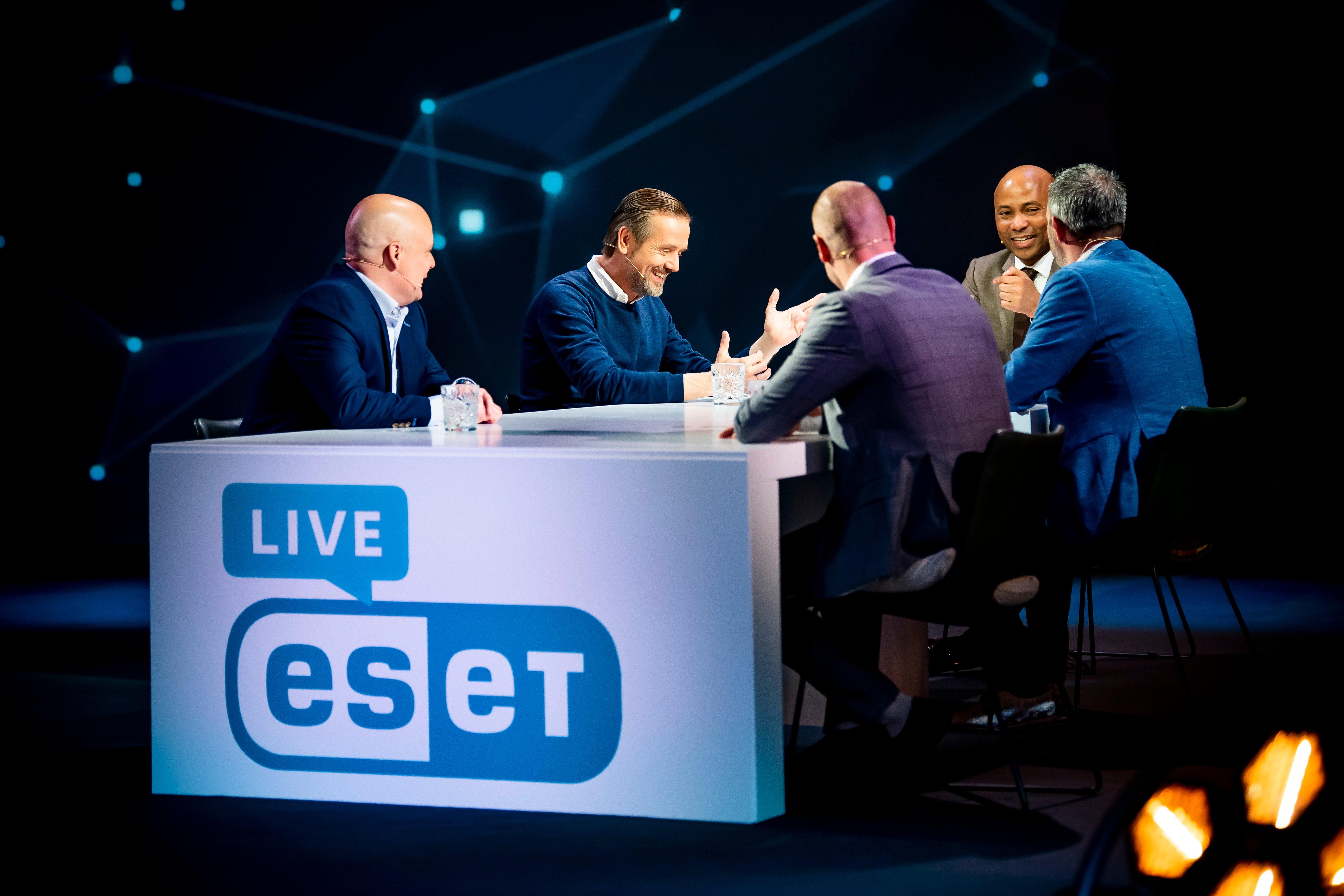 ESET Live | ESET | Fourtop ICT
