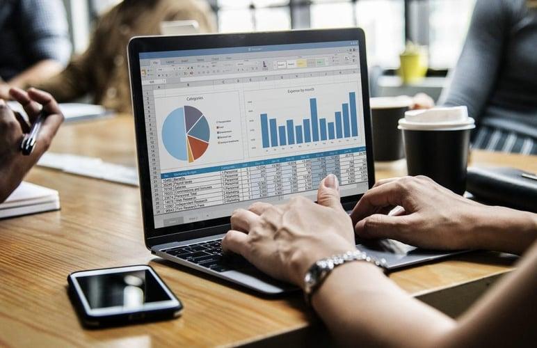 Financiële dienstverlening branche | Fourtop ICT
