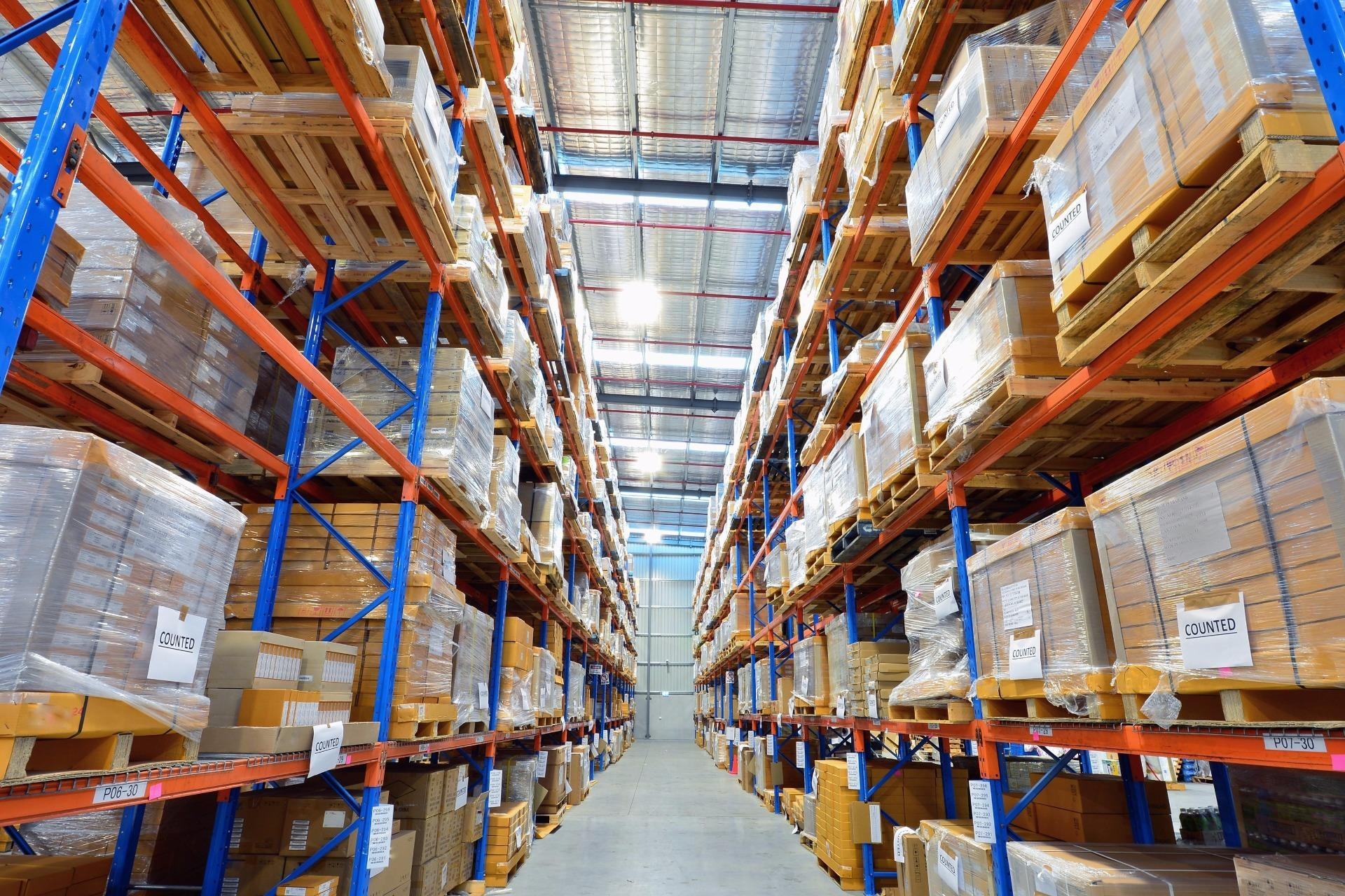 Handel en distributie branche | Fourtop ICT