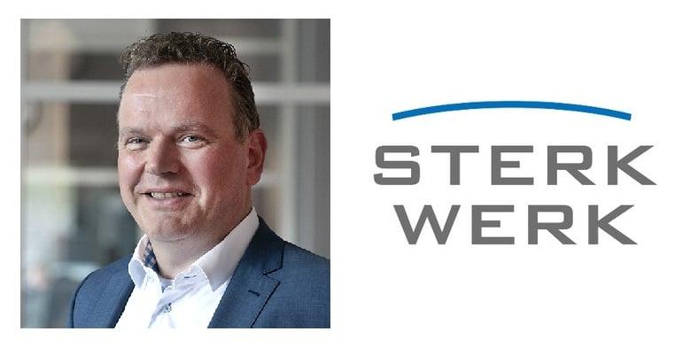 Harry Scholte - Sterk Werk | Fourtop ICT klantcase