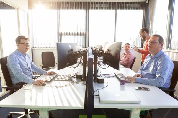 Power Platform | Microsoft | Fourtop ICT