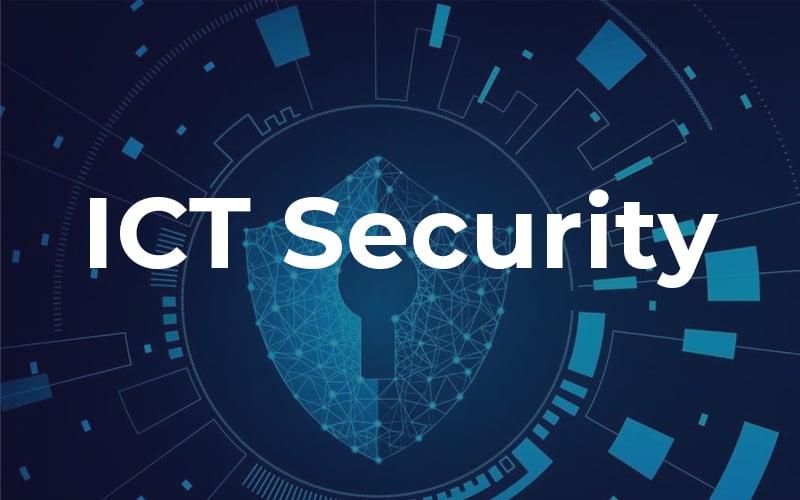 ICT Security | ICT oplossingen | Fourtop ICT