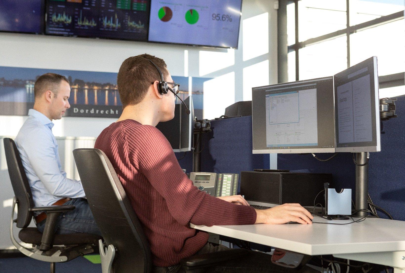 Vacature System Engineer (ICT Beheerder) - Fourtop ICT