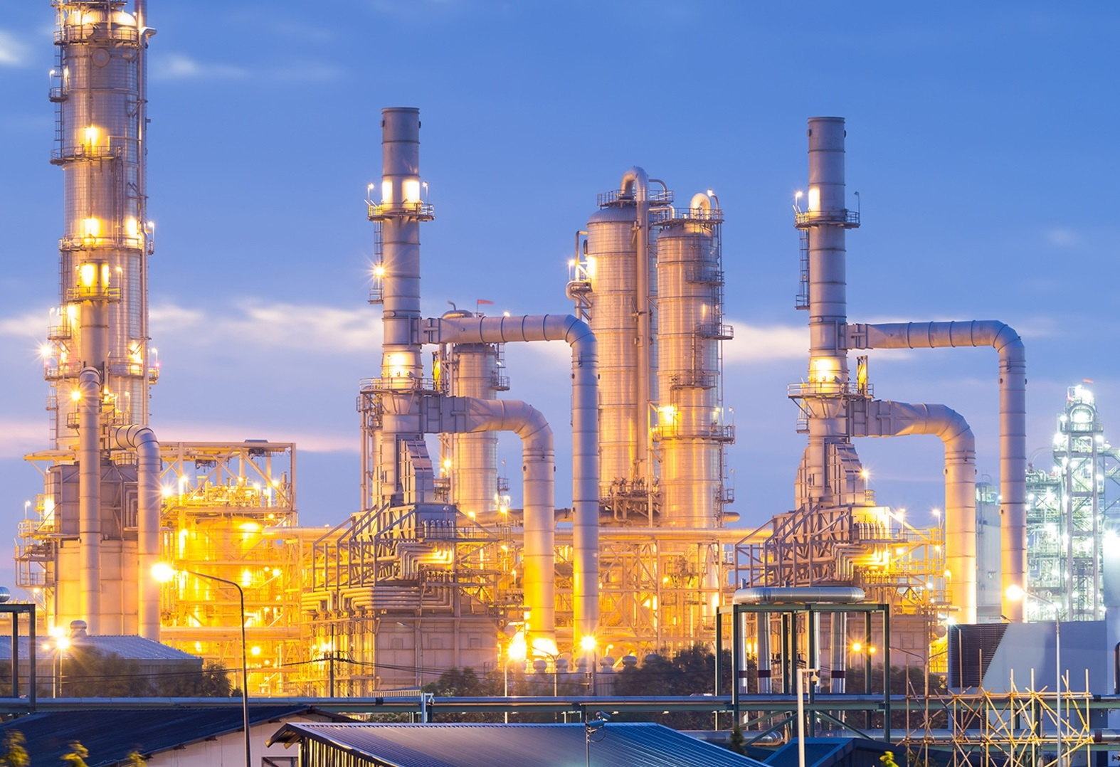 Industrie branche | Fourtop ICT