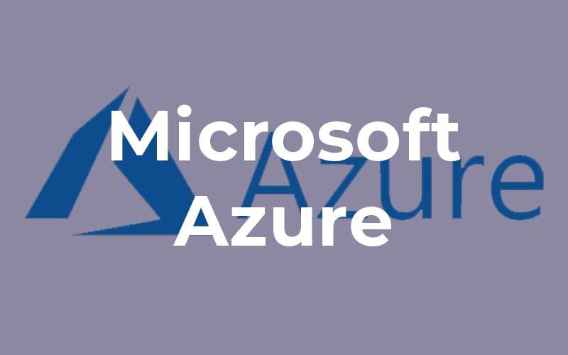 Microsoft Azure | ICT Oplossingen | Fourtop ICT