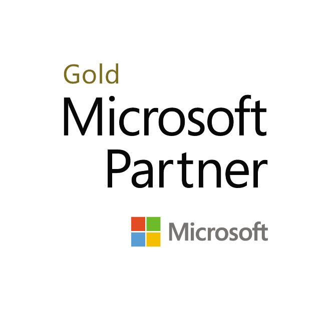 Microsoft Gold Partner | Microsoft Azure | Fourtop ICT