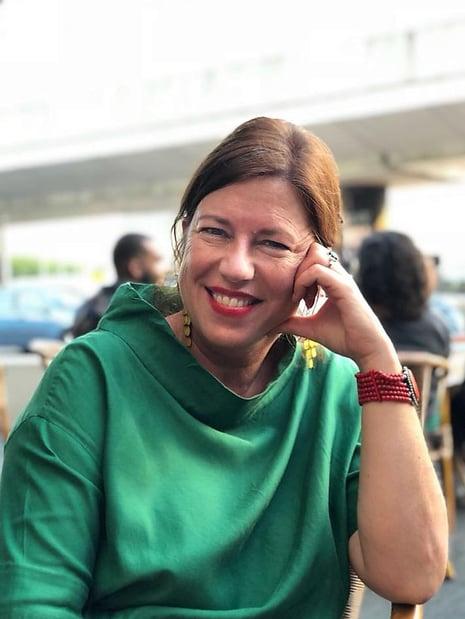 Petra Lichtenberg-Van Vliet Lightmountain Consultancy   Partnercase Fourtop ICT