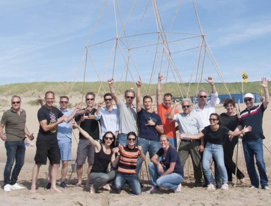 RG-projecten team | Fourtop ICT klantcase