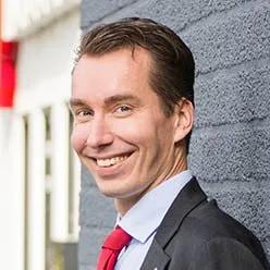 Richard den Buitelaar - Q Groep | Fourtop ICT klantcase