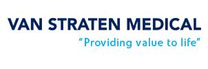 Van Straten Medical | Fourtop ICT klantcase