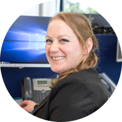 Wendy Beijers | Fourtop ICT