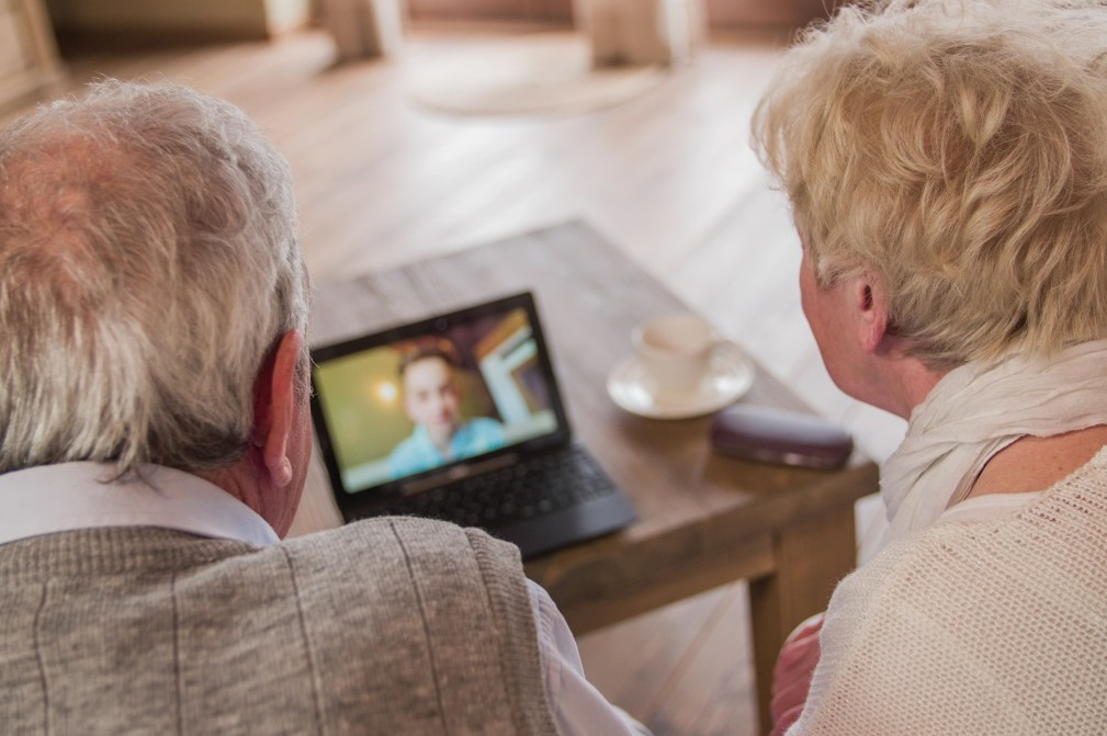 Zorg en welzijn branche | Fourtop ICT