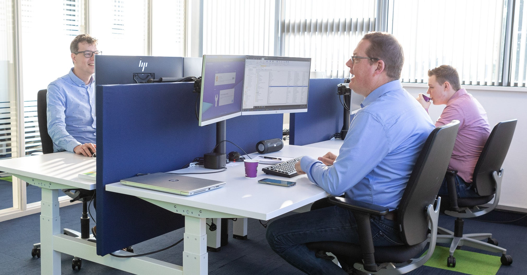 ICT Oplossingen overzicht | Fourtop ICT