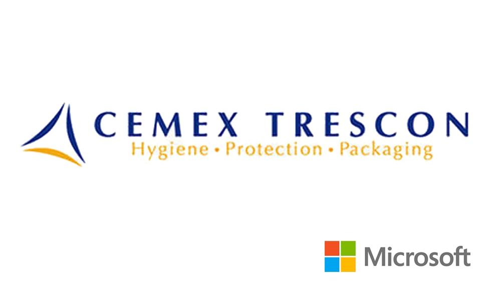 Cemex Trescon | Microsoft Case Study | Fourtop ICT klantcase