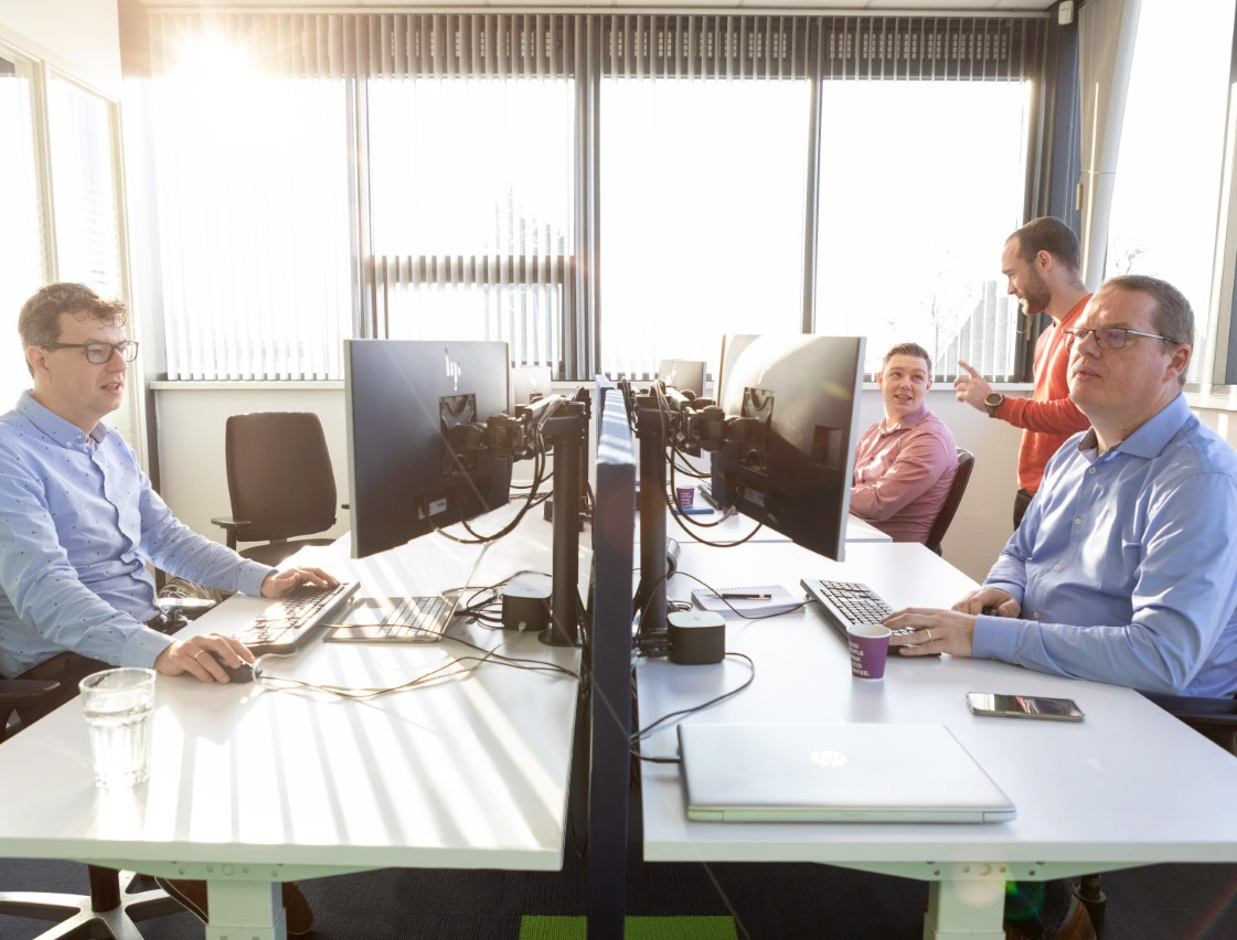 Power Platform | Microsoft | Fourtop ICT download