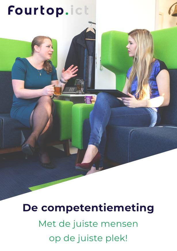 De Compententiemeting | Downloads Fourtop ICT