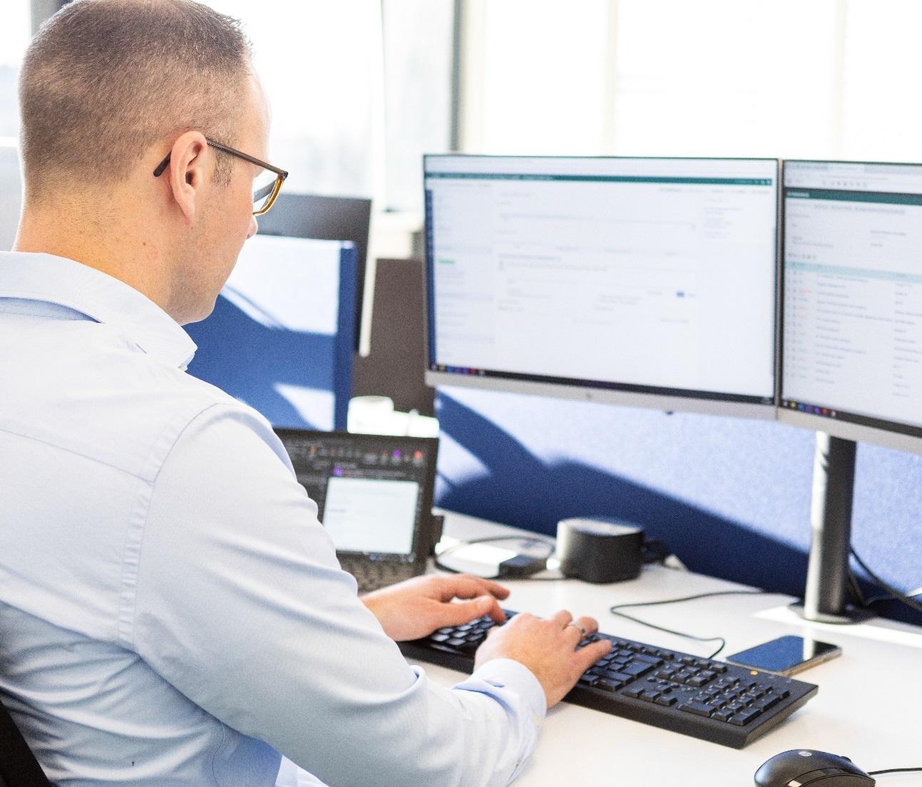 ICT oplossingen - Beheer | Fourtop ICT