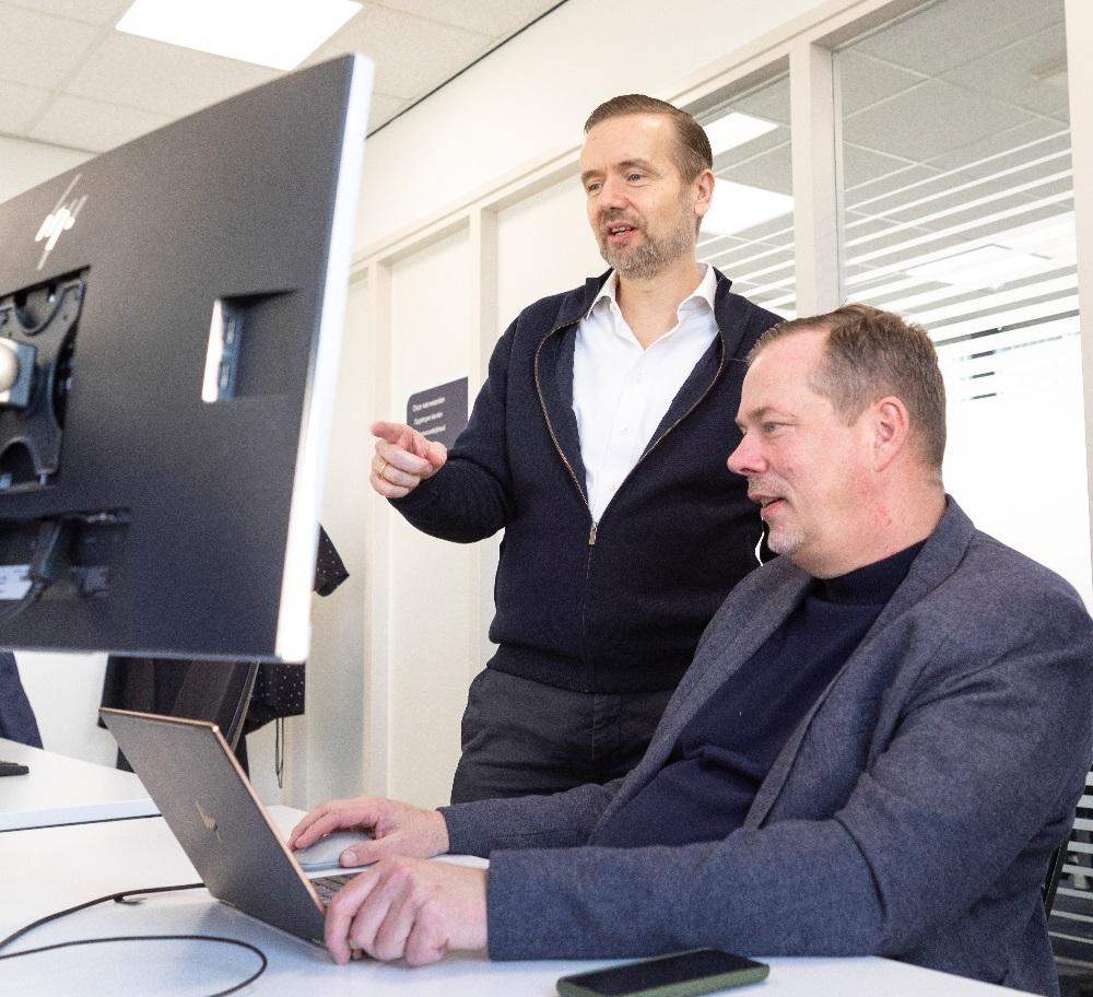 IT security | Fourtop ICT
