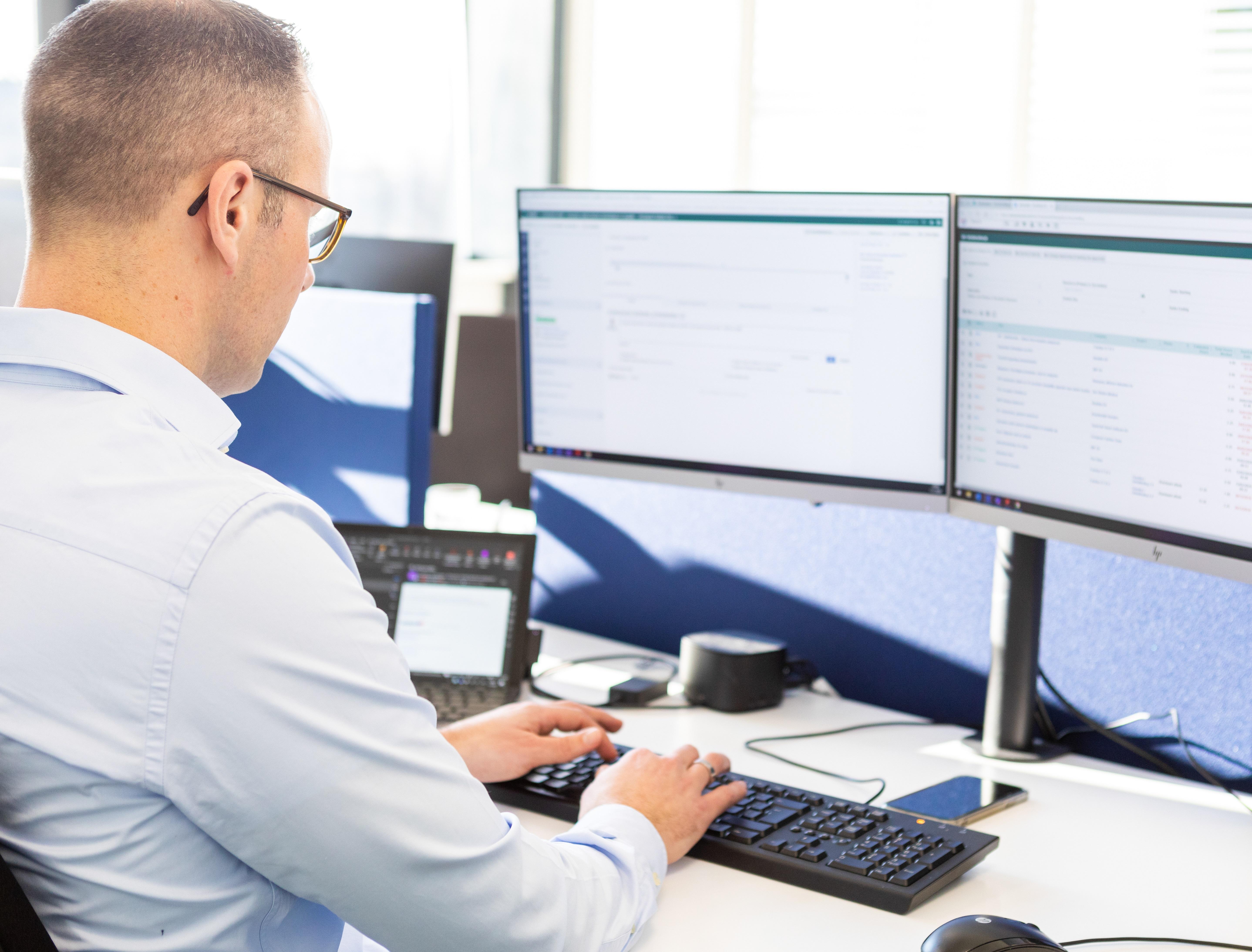 ICT Security - whitepaper Fourtop