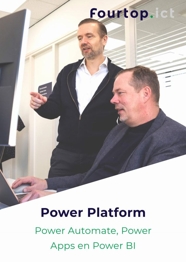 Power Platform | Downloads Fourtop ICT